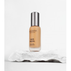 SKIN EQUAL 50 GOLDEN SAND - fond de ten soft glow SPF15