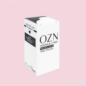 OZN BECKY - base coat