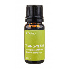 Ulei esențial pur - ylang-ylang