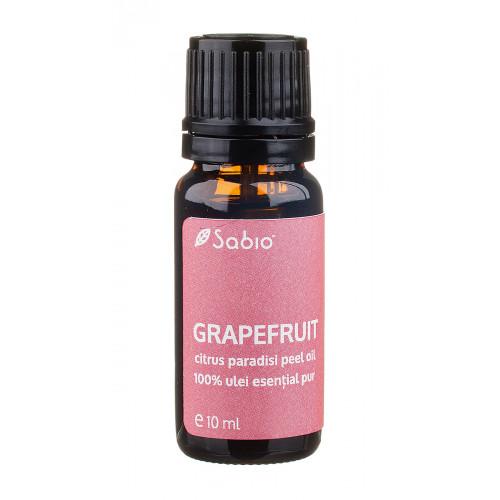 Ulei esențial pur - grapefruit