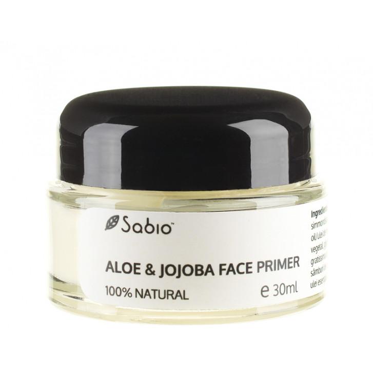 Primer Aloe & Jojoba - bază de machiaj