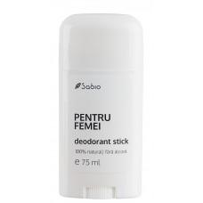 Deodorant stick pentru femei