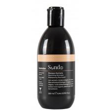 HYDRATION Șampon nutritiv pentru păr uscat