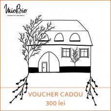 Voucher 3 #cadoudeladistanță