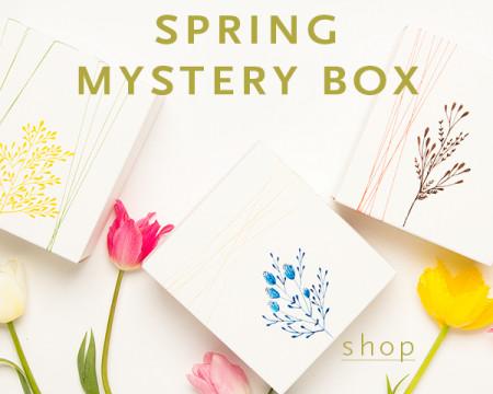 MioBio Mystery Box SPRING