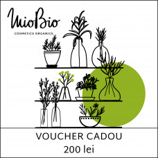 Voucher 2 #cadoudeladistanță