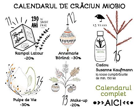 Calendar Advent banner 3