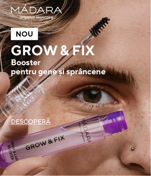 Madara GROW FIX Booster
