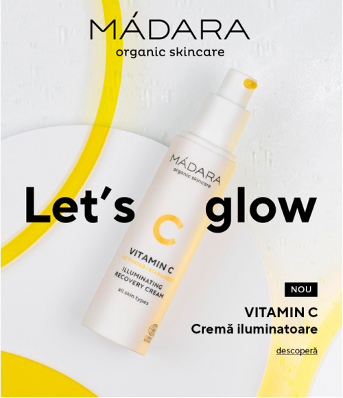 Madara Vitamin C