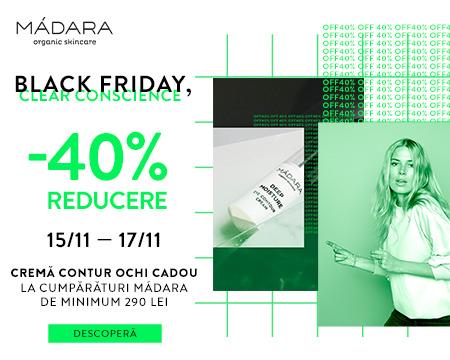 Madara Black Friday