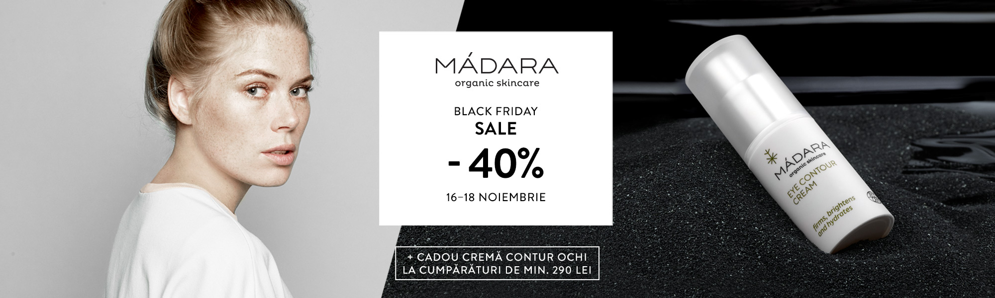 Madara Black Friday