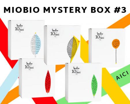 MioBio Mystery Box 3