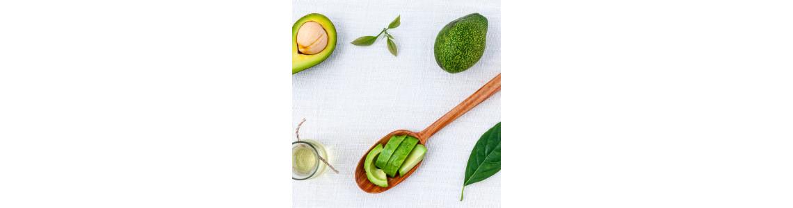 Cel mai probabil, uleiul tău facial cu zmeură sau luminița serii excelează și în avocado?