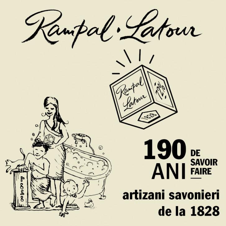 Rampal Latour a împlinit 190 ani!