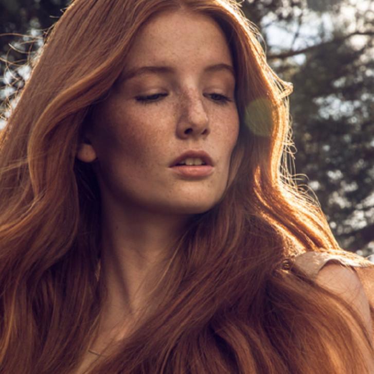 Pine pinewood Überwood este logica părului frumos și sănătos!