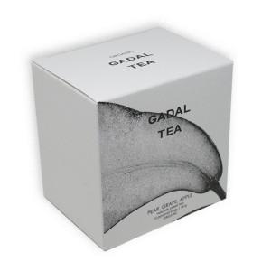 Ceai organic dulce cu pere, mere, struguri (15 piramide)