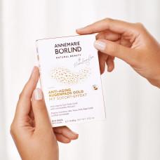 Pad-uri anti aging GOLD pentru ochi – ediție limitată (6 x 2 buc.)