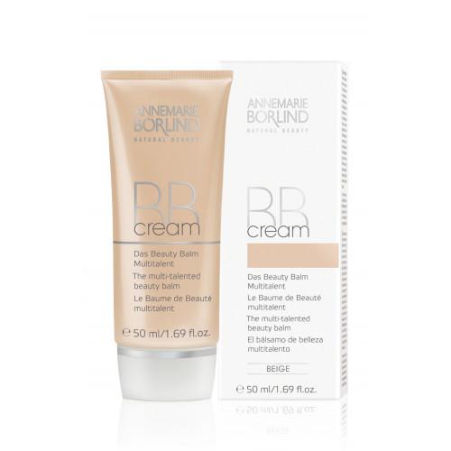 BB Cream Beige