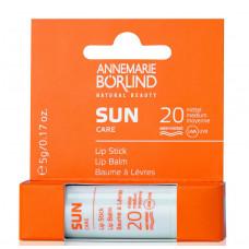 SUN SPF 20 Balsam de buze