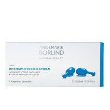HYDRO CAPSULE cu acțiune hidratantă intensivă (7 capsule)