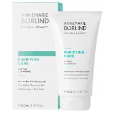 Purifying Care Gel facial de curăţare (ten cu impurităţi / acneic)