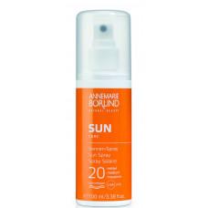 SUN SPF 20 Spray de soare