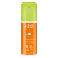 SUN SPF 30 Spray de soare răcoritor