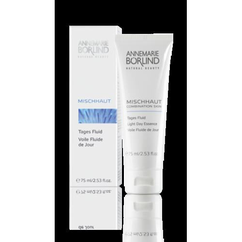 Combination Skin Fluid hidratant de zi  (ten mixt)