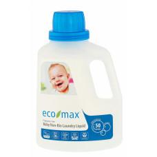 Detergent natural concentrat pentru rufele bebelușilor - fără parfum