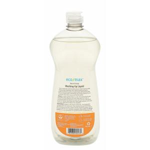 Detergent de vase - Natural Orange