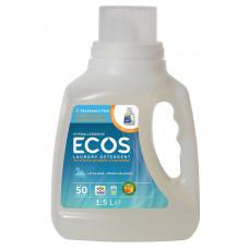 ECOS - detergent de rufe lichid concentrat fara miros