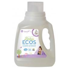 ECOS - BABY detergent de rufe lichid hipoalergenic cu lavanda