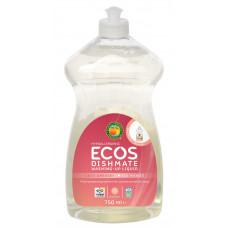 Detergent de vase grapefruit