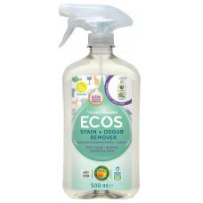 Solutie pentru scos pete & mirosuri