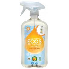 Solutie de curatat toate suprafetele - aroma de portocale