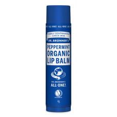 Balsam de buze organic Peppermint