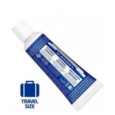 Pasta de dinti cu menta - travel size