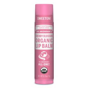 Balsam de buze organic CHERRY BLOSSOM