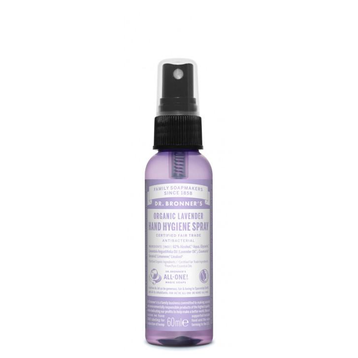 Spray igienizant pentru maini Lavender
