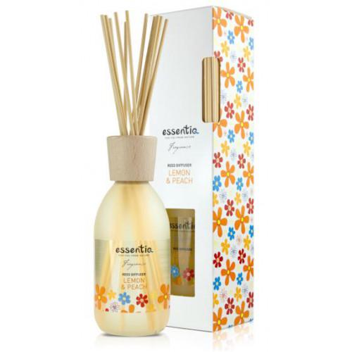 Parfum natural de interior Lemon & Peach