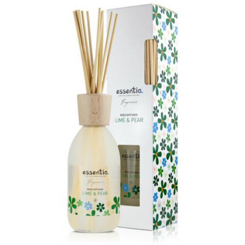 Parfum natural de interior Lime & Pear