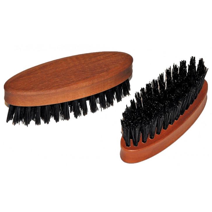 Perie naturală pentru barbă