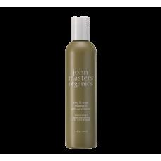 Șampon balsam 2în1 Zinc & Sage