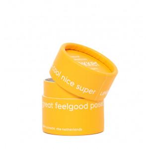 Deodorant cremă MANDARIN & LEMON (zero plastic)