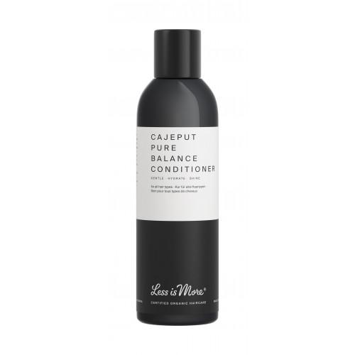 Cajeput Pure Balance Conditioner (păr normal/toate tipurile de păr)
