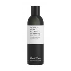 Cajeput Pure Balance Shampoo (păr normal/toate tipurile de păr)