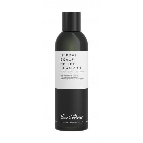 Herbal Scalp Relieve Shampoo - tratament (ex Neem)
