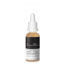 Phytonutrient Hairroot Serum - tratament împotriva căderii părului