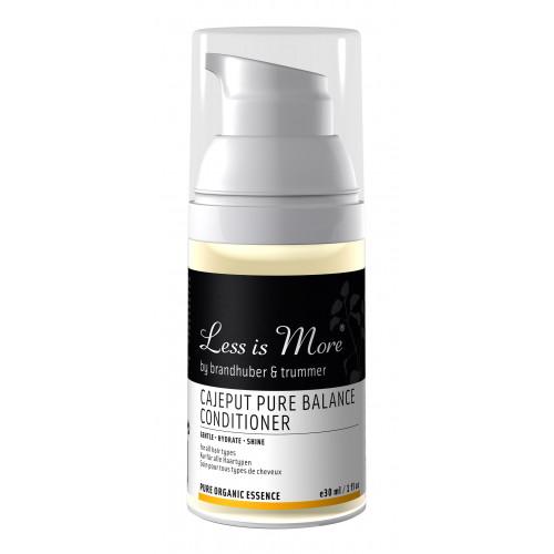 Cajeput Pure Balance Conditioner MINI (păr normal/toate tipurile de păr)