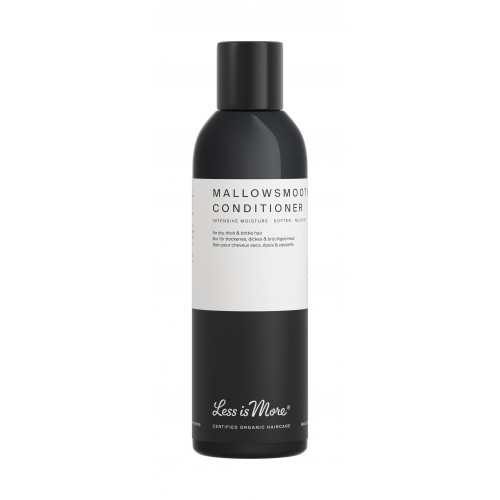 Mallowsmooth Conditioner (păr uscat, fragil)